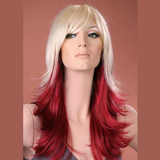 goedkoop bedrog rood haar