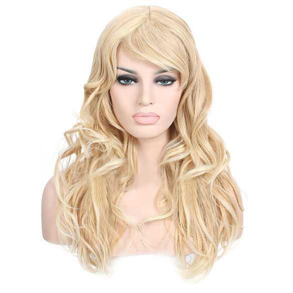 Sexy Haar